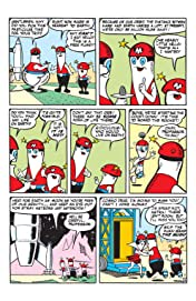 PEP Digital #42: Cosmo The Merry Martian The Complete Series