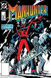 Manhunter (1988-1990) #3