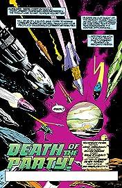 L.E.G.I.O.N. (1989-1994) #61
