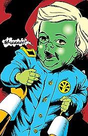 L.E.G.I.O.N. (1989-1994) #62