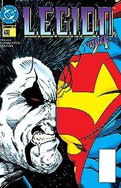L.E.G.I.O.N. (1989-1994) #63