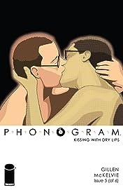 Phonogram No.5 (sur 6)