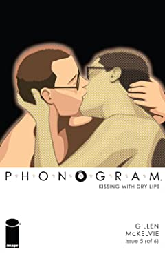 Phonogram #5 (of 6)