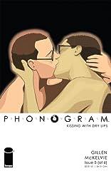 Phonogram #5