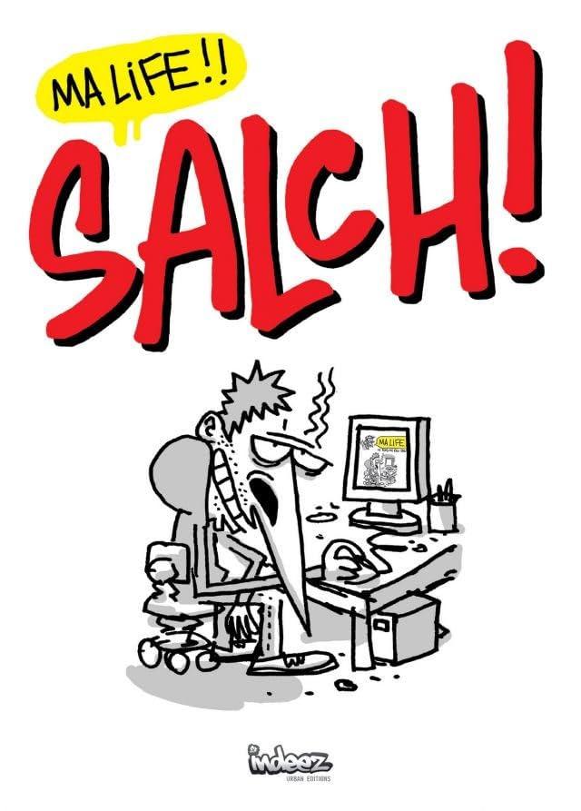 Salch!