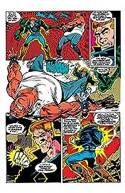 Guy Gardner: Warrior (1992-1996) #1