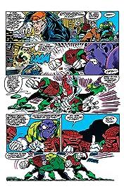 Guy Gardner: Warrior (1992-1996) #2