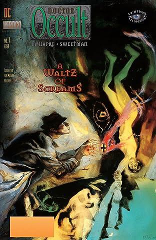Vertigo Visions - Doctor Occult (1994) #1