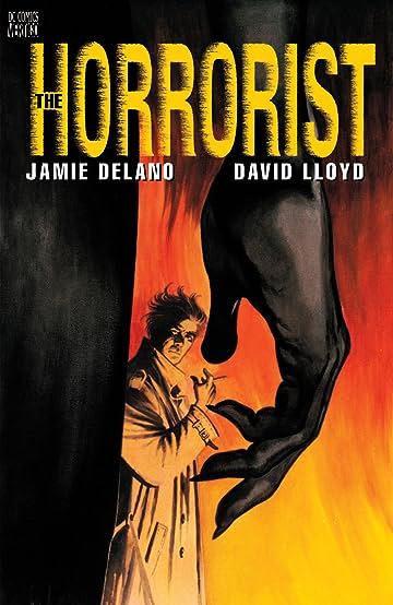 The Horrorist (1995-1996) #2