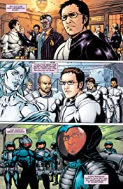 Manhunter (2004-2009) #4
