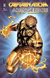 Captain Atom: Armageddon (2005-2006) #4