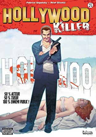 Hollywood Killer Tome 1