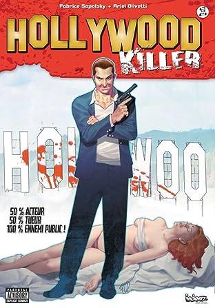 Hollywood Killer Vol. 1
