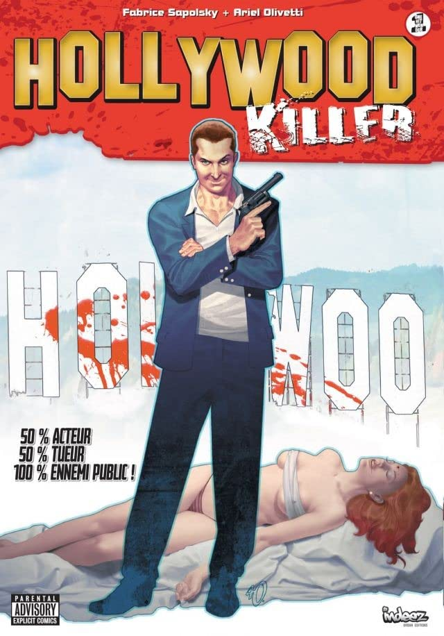 Hollywood Killer Vol. 1