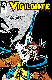Vigilante (1983-1988) #32