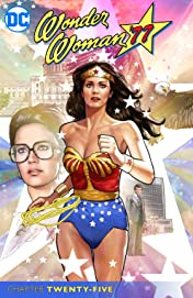 Wonder Woman '77 (2015-2016) #25