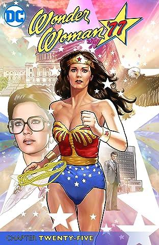 Wonder Woman '77 (2015-) #25