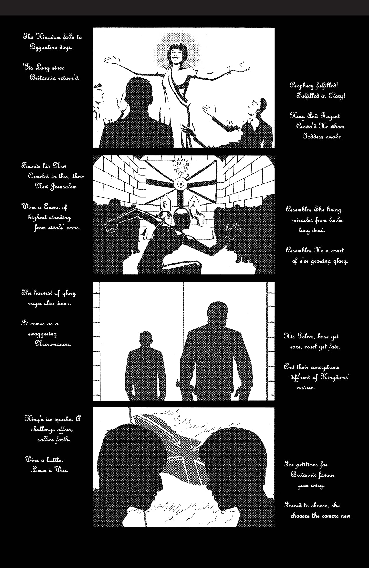 Phonogram No.4 (sur 6)