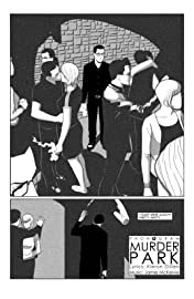 Phonogram #4 (of 6)