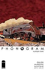 Phonogram #4