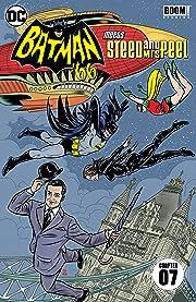 Batman '66 Meets Steed and Mrs Peel (2016) #7