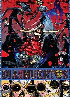 Dia De Los Muertos No.3 (sur 3)