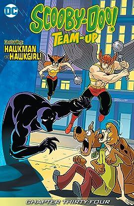 Scooby-Doo Team-Up (2013-) #34