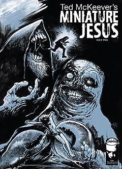 Miniature Jesus #2 (of 5)
