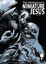 Miniature Jesus #2