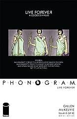 Phonogram #6
