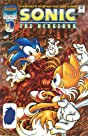 Sonic the Hedgehog #87