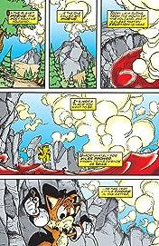 Sonic the Hedgehog #87
