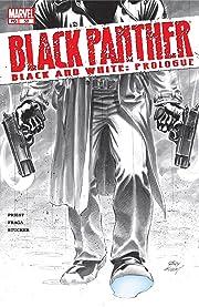Black Panther (1998-2003) #50