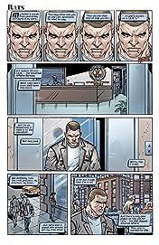 Black Panther (1998-2003) #51