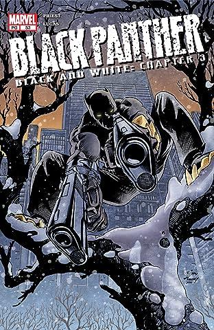 Black Panther (1998-2003) #53