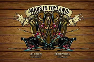 Wars In Toyland