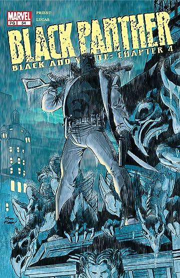 Black Panther (1998-2003) #54