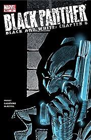 Black Panther (1998-2003) #55