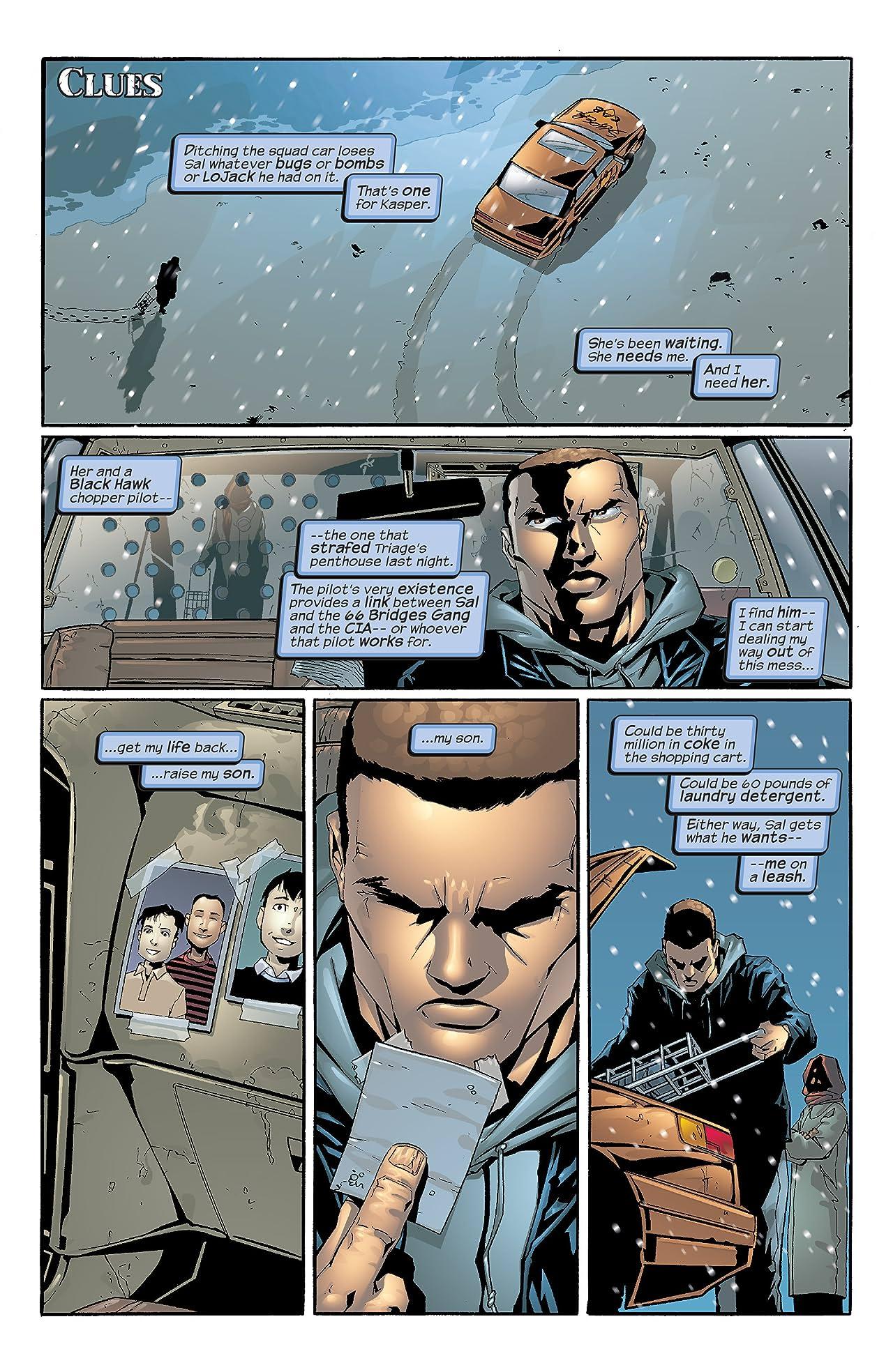 Black Panther (1998-2003) #56