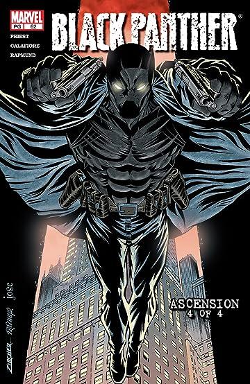 Black Panther (1998-2003) #62