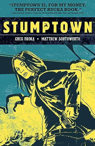 Stumptown Tome 1