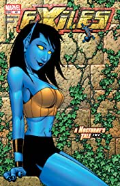 Exiles (2001-2008) #42