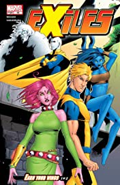 Exiles (2001-2008) #46