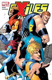 Exiles (2001-2008) #51