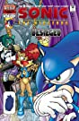 Sonic the Hedgehog #89
