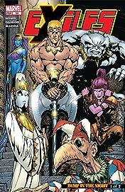 Exiles (2001-2008) #55