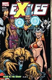 Exiles (2001-2008) #57