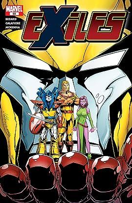 Exiles (2001-2008) #68