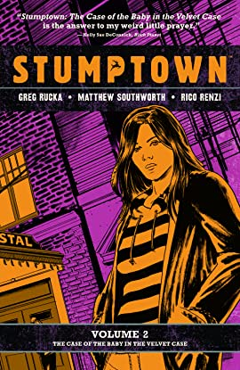 Stumptown Vol. 2