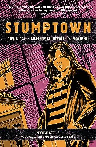Stumptown Tome 2